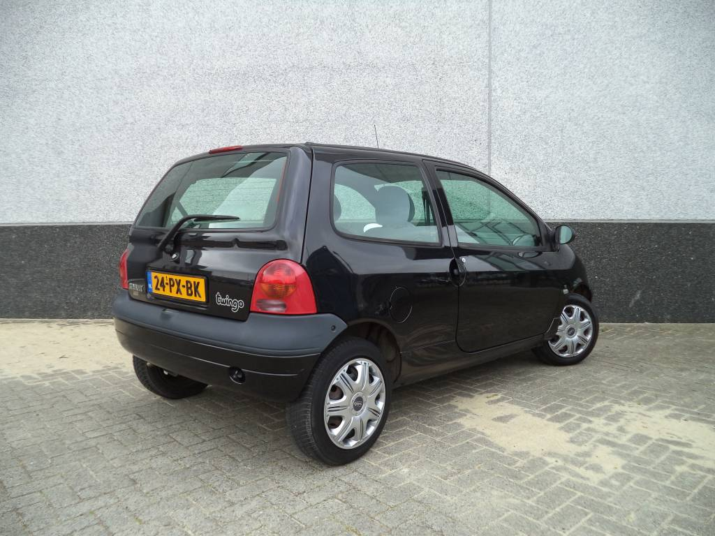 twingo 2 1 2 renault twingo 1 2 16v initiale 2001 parts. Black Bedroom Furniture Sets. Home Design Ideas